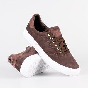 adidas 3MC Original Sneaker Brown